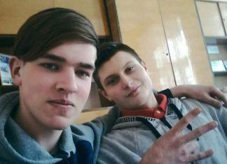 RAP-дует Андрій Урода та Сергій Гончаренко