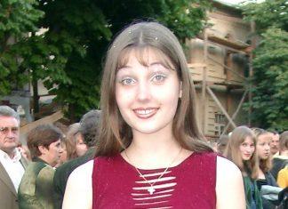 Xenna — Оксана Полтавець