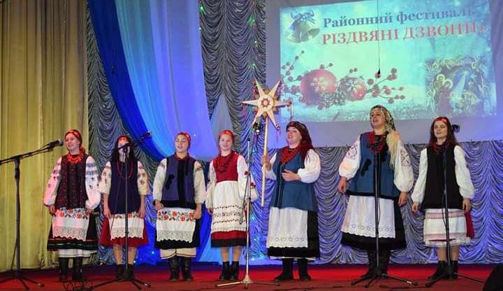 Фольклорний ансамбль автентичного співу «Стріла».